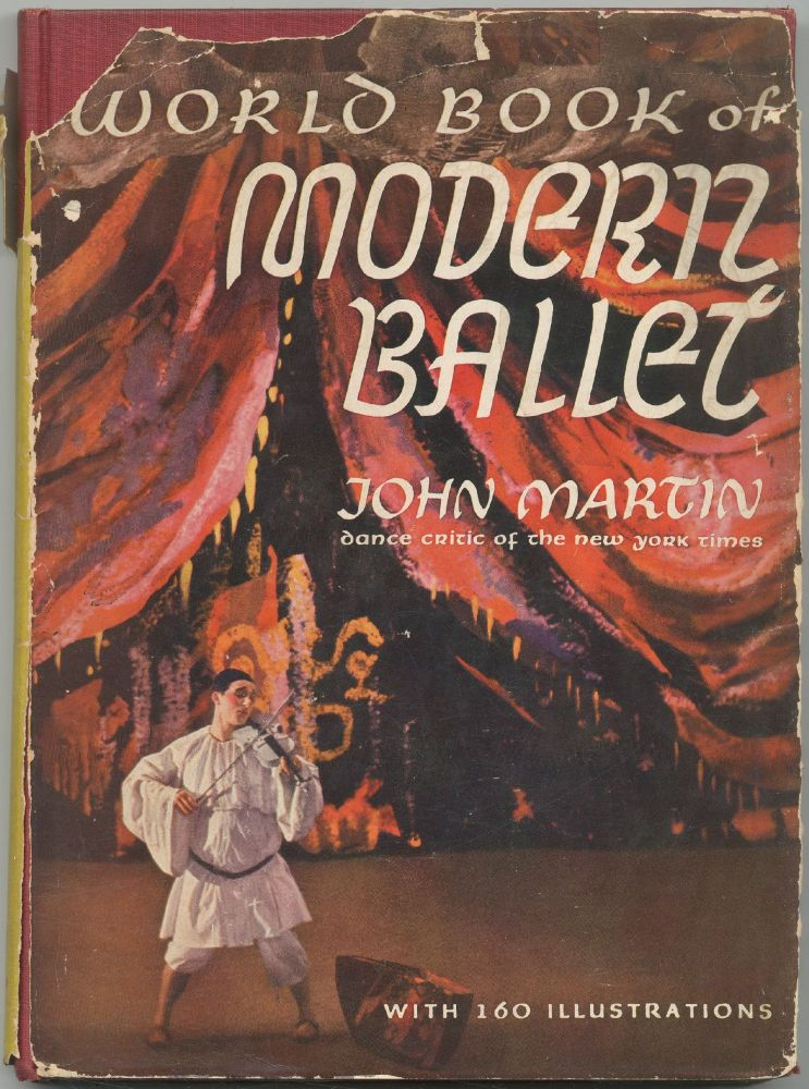 World Book of Modern Ballet