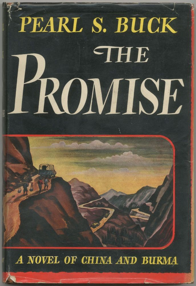The Promise. Pearl S. BUCK.