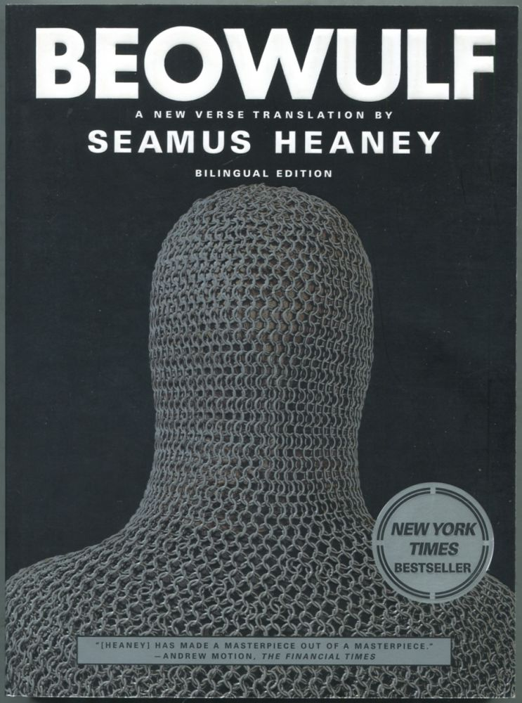 Beowulf: A New Verse Translation. Seamus HEANEY.