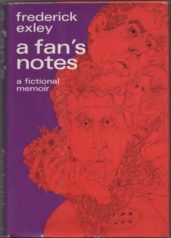 A Fan's Notes. Frederick EXLEY.