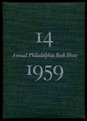 14th Annual Philadelphia Book Show