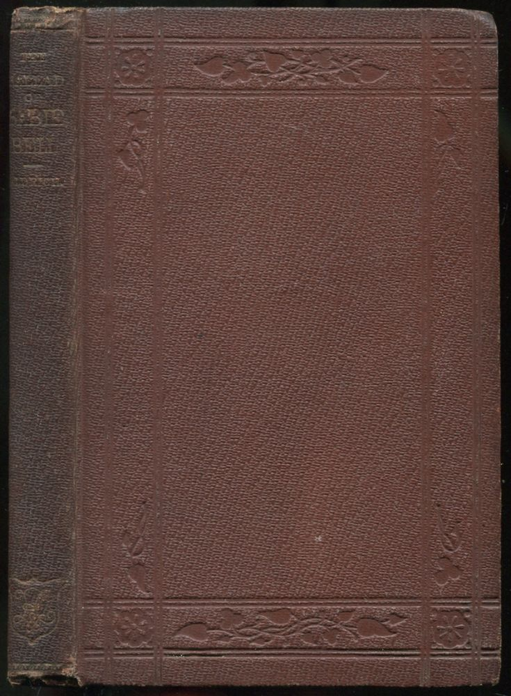 The Ballad of Babie Bell and Other Poems. Thomas Bailey ALDRICH.