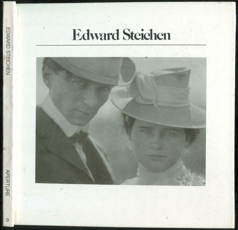 Edward Steichen (The Aperture History of Photography Series, 9)