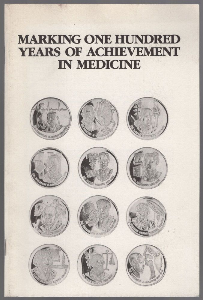 Marking One Hundred Years of Achievement in Medicine