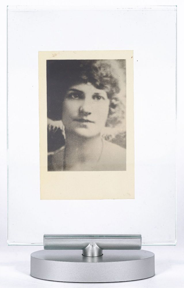 Vision by Radio, Radio Photographs [with] Two Inscribed Radio Photograms from 1923, each among the earliest original images transmitted over radio waves. C. Francis JENKINS.