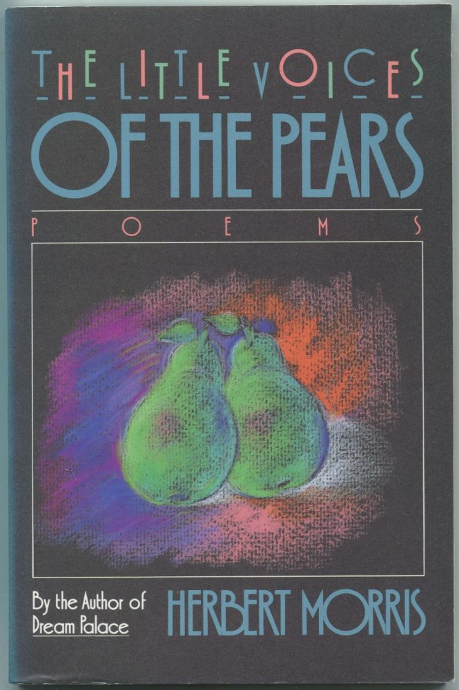 The Little Voices of the Pears. Herbert MORRIS.
