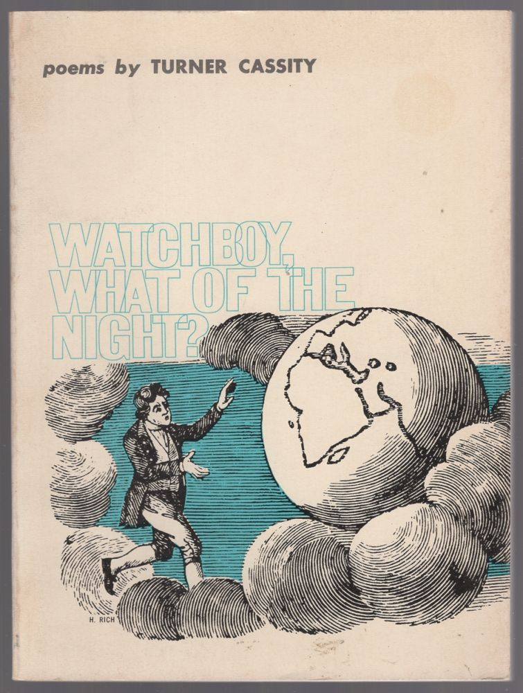 Watchboy, What of the Night? Turner CASSITY.