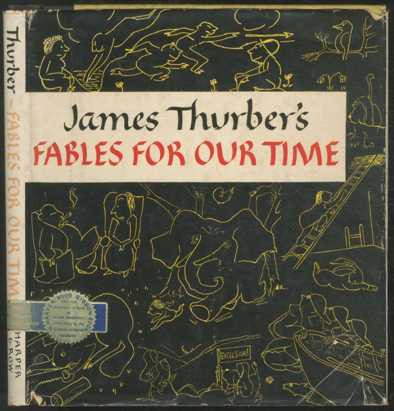 Fables for Our Time. James THURBER.