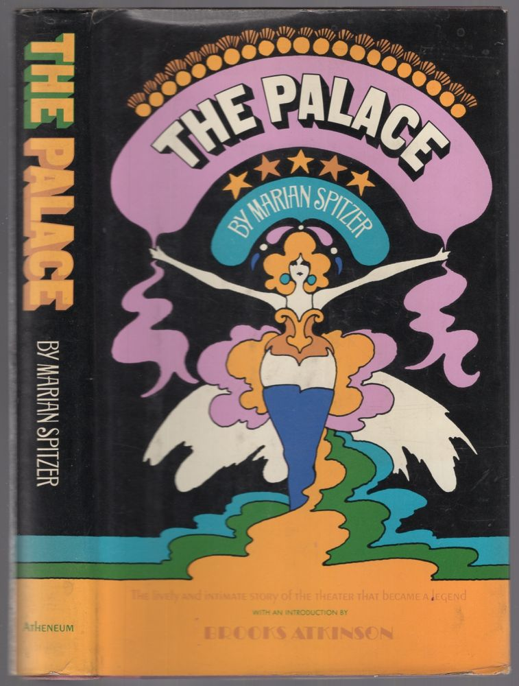 The Palace. Marian SPITZER.