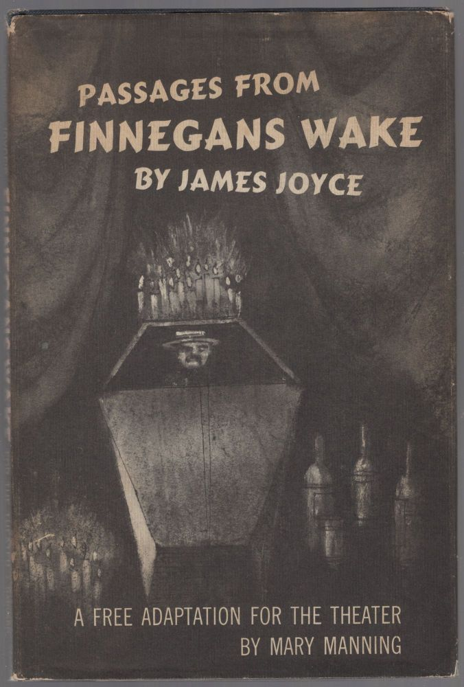 Passages From Finnegans Wake by James Joyce. James JOYCE, Mary Manning.