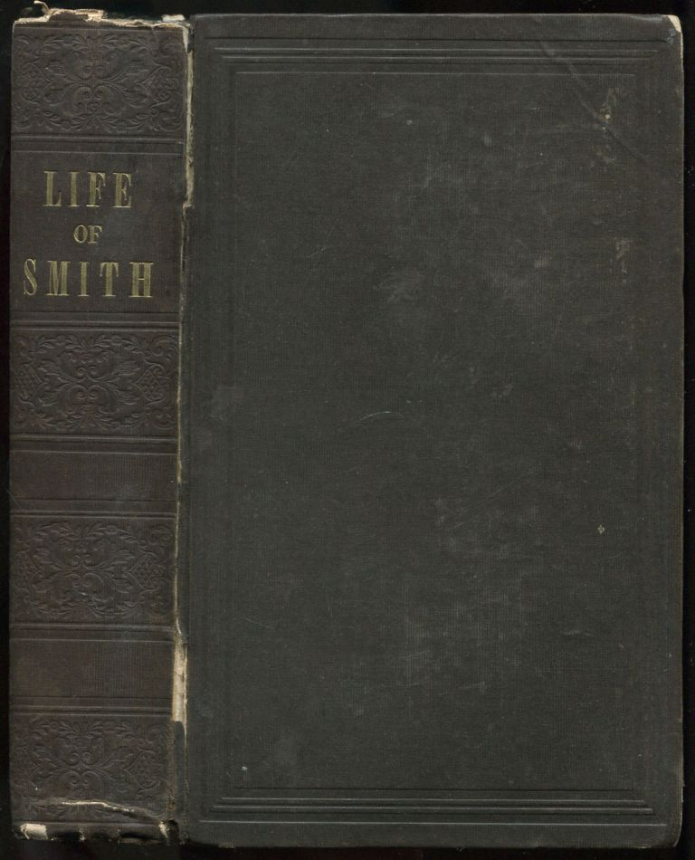 Life of the Hon. Jeremiah Smith, LL.D.: Member of Congress During Washington's Administration, Judge of the United States Circuit Court, Chief Justice of New Hampshire, Etc. John H. MORISON.