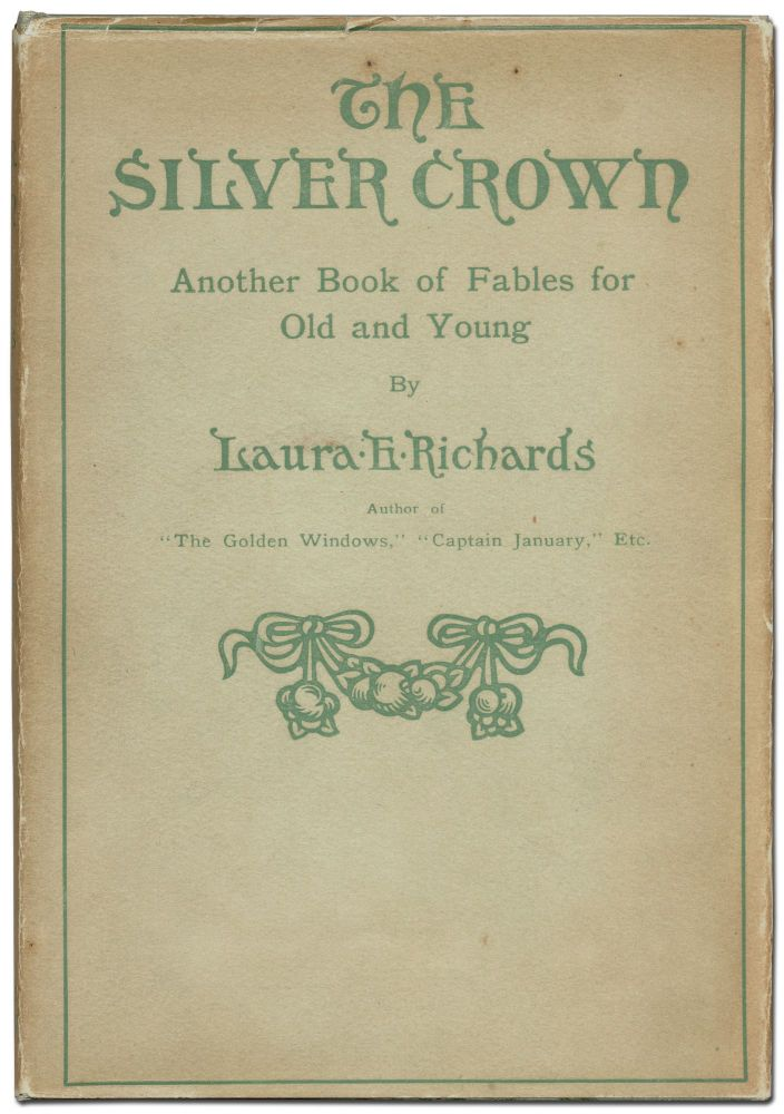 The Silver Crown: Another Book of Fables
