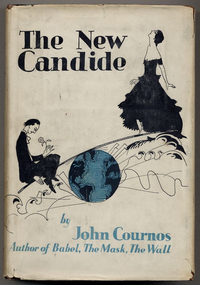 The New Candide. John COURNOS.