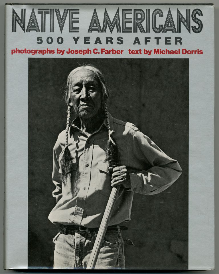 Native Americans: 500 Years After