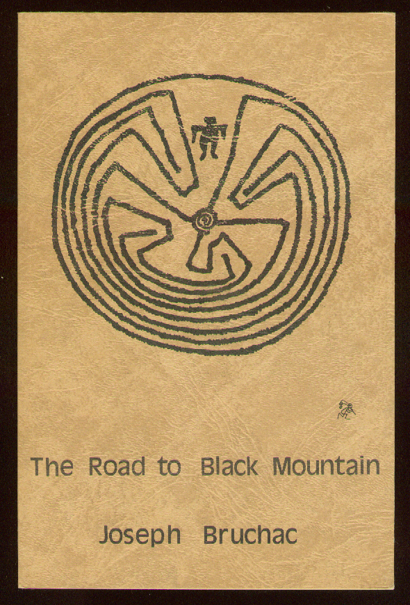 The Road to Black Mountain. Joseph BRUCHAC.