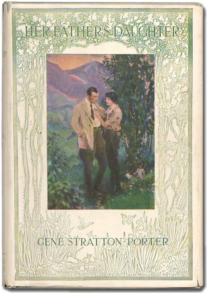 Her Father's Daughter. Gene STRATTON-PORTER.