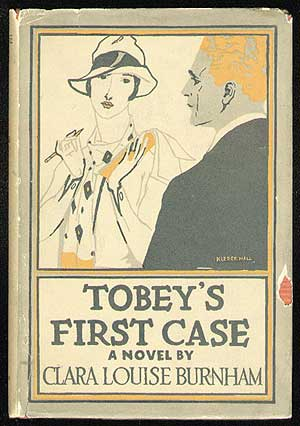 Tobey's First Case