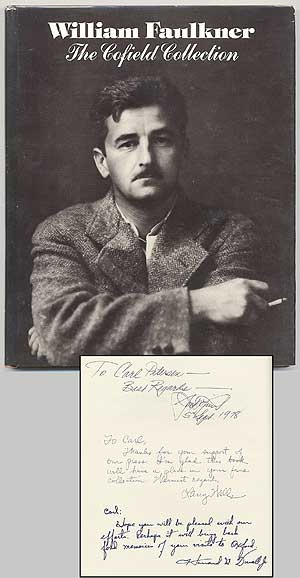 William Faulkner: The Cofield Collection