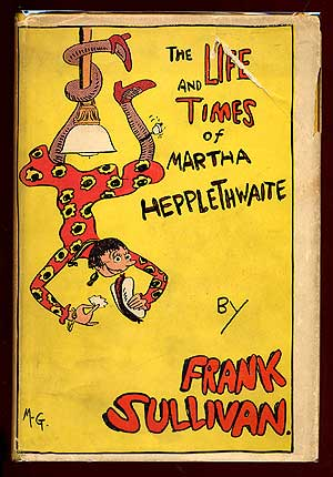 The Life and Times of Martha Hepplethwaite