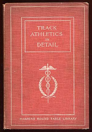 Track Athletics in Detail
