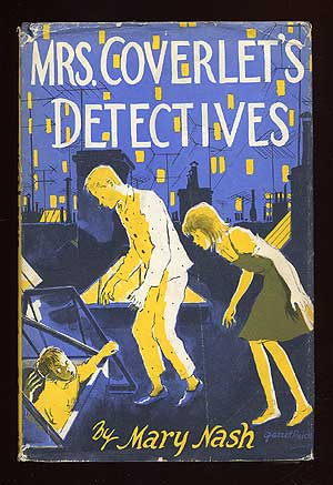 Mrs. Coverlet's Detectives