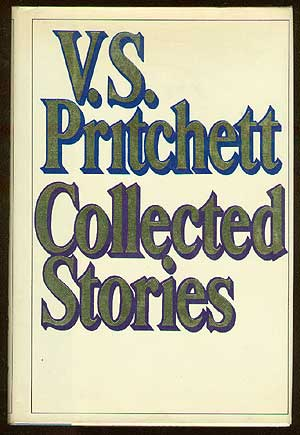Collected Stories. V. S. PRITCHETT.