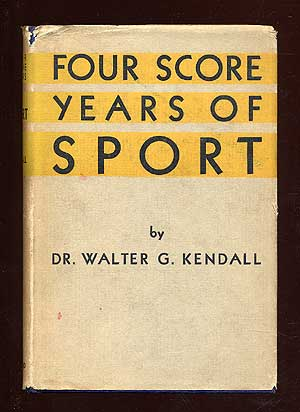 Four Score Years of Sport