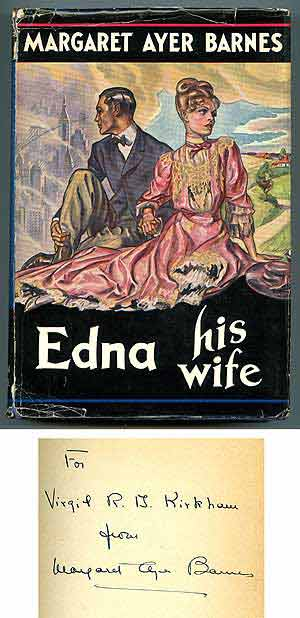 Edna His Wife