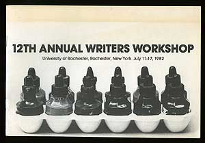 12th Annual Writers Workshop