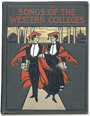 Songs of the Western Colleges