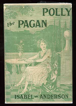 Polly the Pagan: Her Lost Love Letters