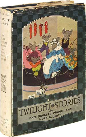 Twilight Stories: More Tales for the Story Hour