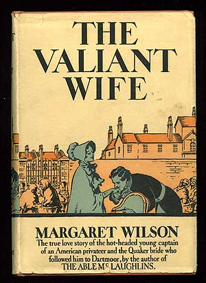 The Valiant Wife