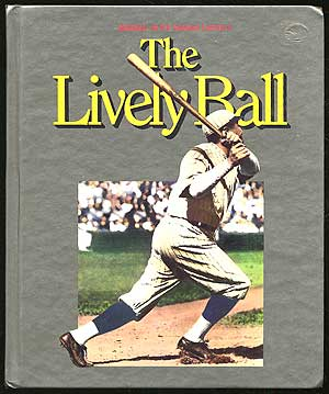 The Lively Ball. James A. COX.