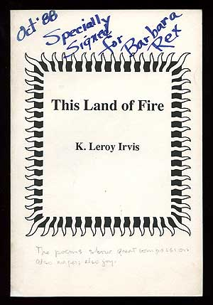 This Land of Fire