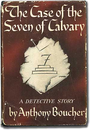 The Case of the Seven of Calvary