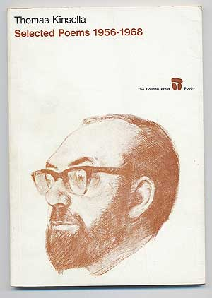 Selected Poems 1956-1968. Thomas KINSELLA.