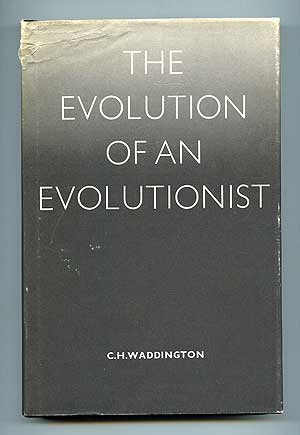 The Evolution of an Evolutionist