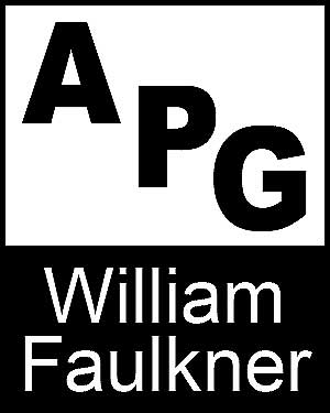Bibliography, First Edition and Price Guide (APG - Author's Price Guide Series). William FAULKNER, The Staff of Quill, Inc Brush.