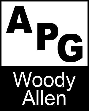 Bibliography, First Edition and Price Guide (APG - Author's Price Guide Series). Woody ALLEN, The Staff of Quill, Inc Brush.