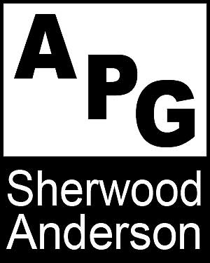 Bibliography, First Edition and Price Guide (APG - Author's Price Guide Series). Sherwood ANDERSON, The Staff of Quill, Inc Brush.