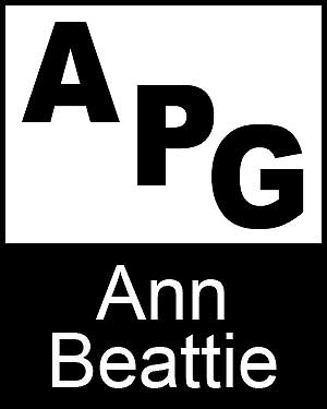 Bibliography, First Edition and Price Guide (APG - Author's Price Guide Series). Ann BEATTIE, The Staff of Quill, Inc Brush.