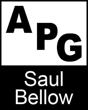 Bibliography, First Edition and Price Guide (APG - Author's Price Guide Series). Saul BELLOW, The Staff of Quill, Inc Brush.