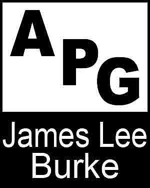 Bibliography, First Edition and Price Guide (APG - Author's Price Guide Series). James Lee BURKE, The Staff of Quill, Inc Brush.