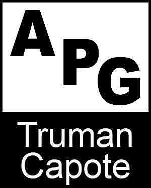 Bibliography, First Edition and Price Guide (APG - Author's Price Guide Series). Truman CAPOTE, The Staff of Quill, Inc Brush.