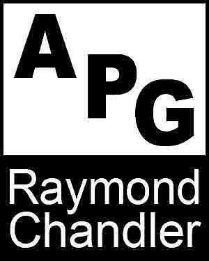 Bibliography, First Edition and Price Guide (APG - Author's Price Guide Series). Raymond CHANDLER, The Staff of Quill, Inc Brush.
