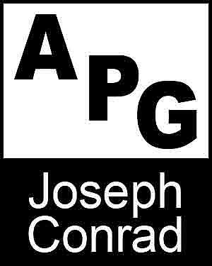 Bibliography, First Edition and Price Guide (APG - Author's Price Guide Series). Joseph CONRAD, The Staff of Quill, Inc Brush.