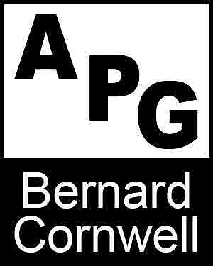 Bibliography, First Edition and Price Guide (APG - Author's Price Guide Series). Bernard CORNWELL, The Staff of Quill, Inc Brush.