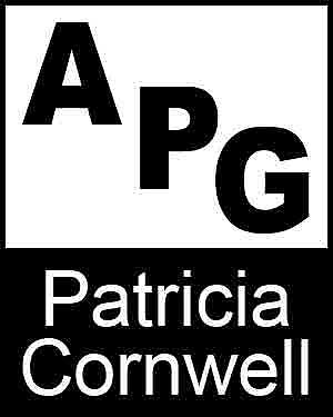Bibliography, First Edition and Price Guide (APG - Author's Price Guide Series). Patricia CORNWELL, The Staff of Quill, Inc Brush.