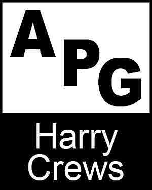 Bibliography, First Edition and Price Guide (APG - Author's Price Guide Series). Harry CREWS, The Staff of Quill, Inc Brush.